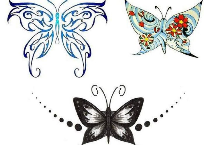 Butterfly-Stencils-For-Tattoos