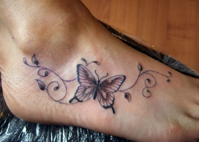 Butterfly-Tattoos-Designs-Images-Ankle