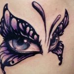 Butterfly-With-Eyes-Tattoos