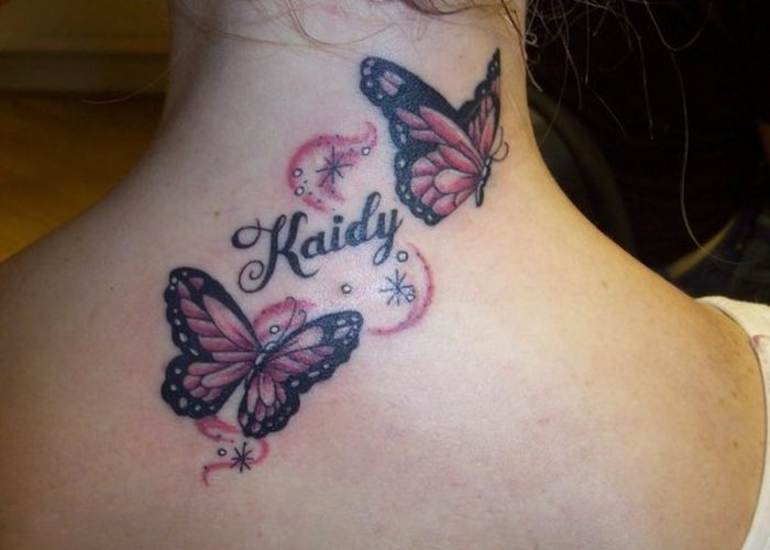 Significance-Of-Butterfly-Tattoos