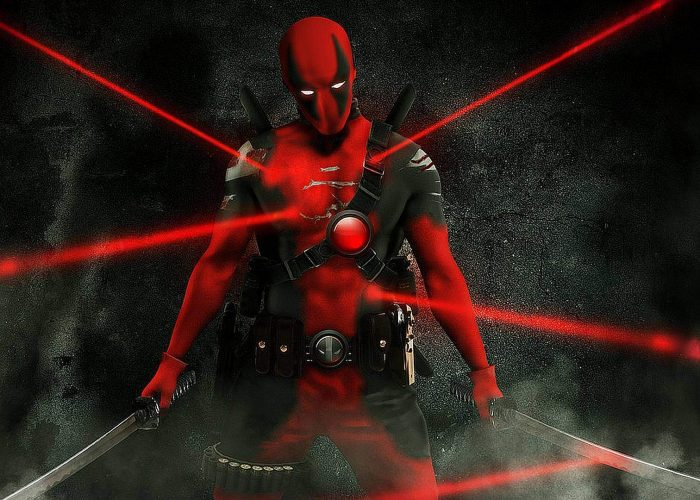 Deadpool Movie Wallpaper