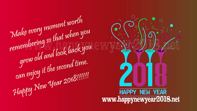 Quotes For Happy New Year 2018