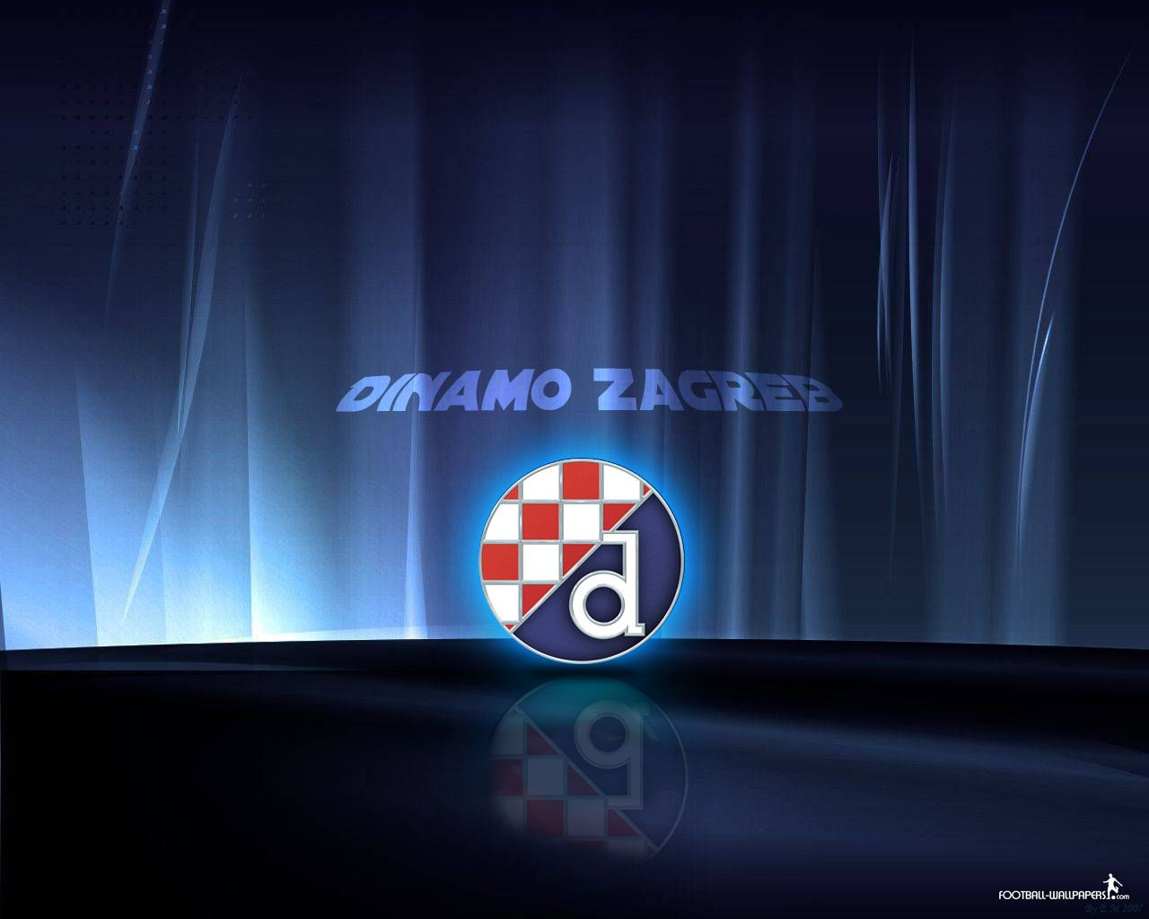 Dinamo Zagreb Wallpaper Wallpapers: Players, Teams, Leagues Wallpapers