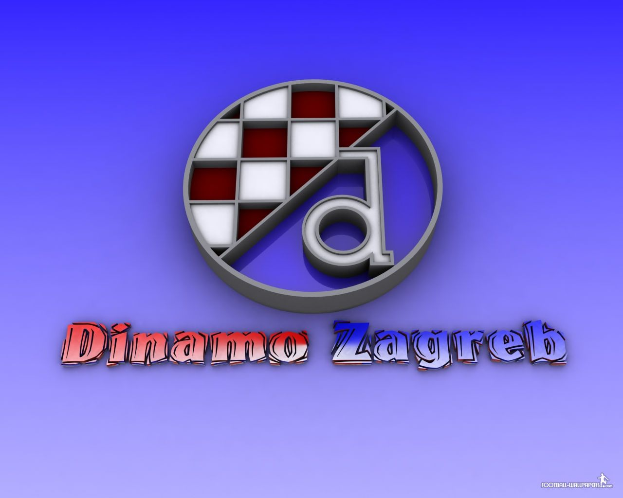 Dinamo Zagreb 3d Wallpaper Wallpapers: Players, Teams, Leagues ...