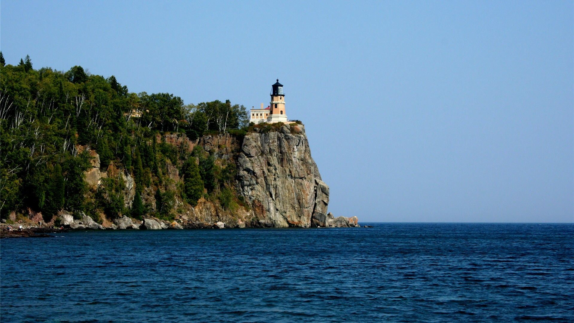 Split Tag wallpapers: Split Rock Lighthouse State Park Duluth MN ...