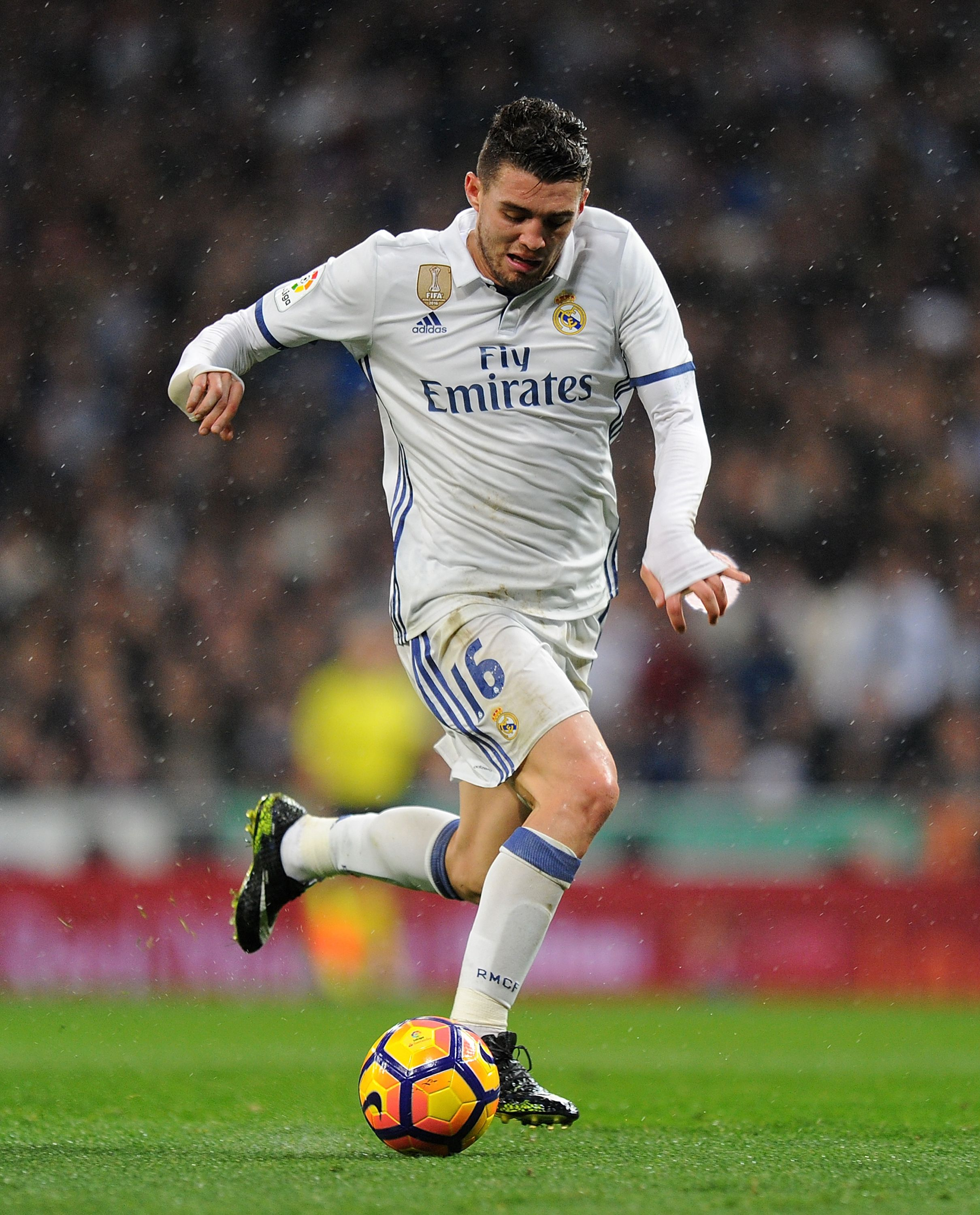 Mateo Kovacic | Real Madrid | Football Champions of Europe ...