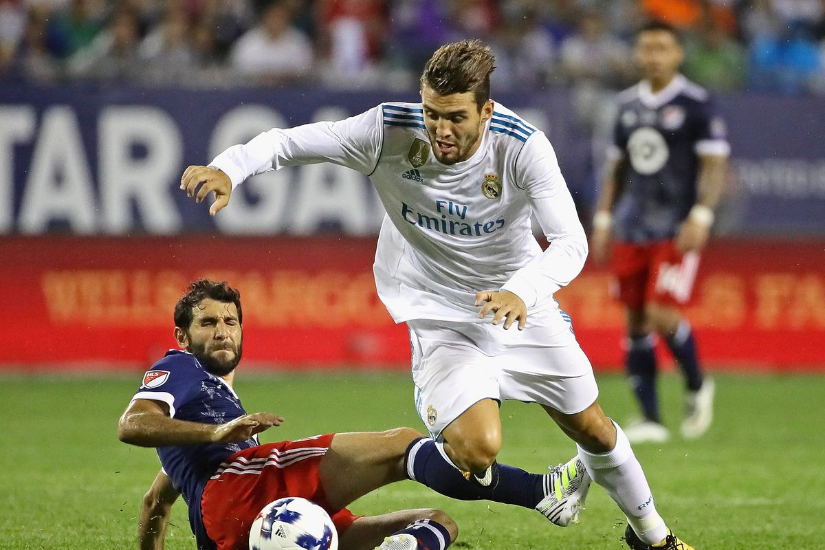 Mateo Kovacic promises to have a storied career - Managing Madrid
