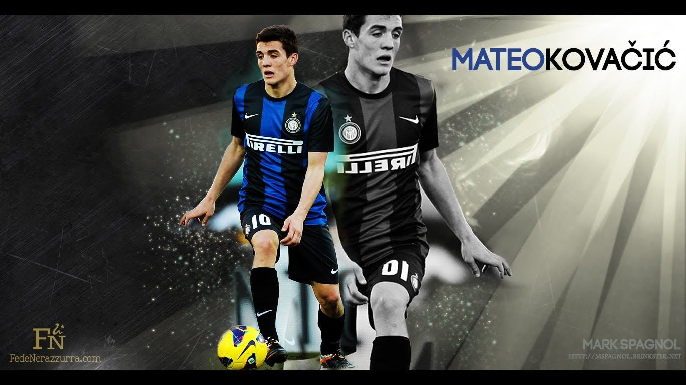 Mateo Kovacic - Little Genius - 2014 */HD/* - YouTube