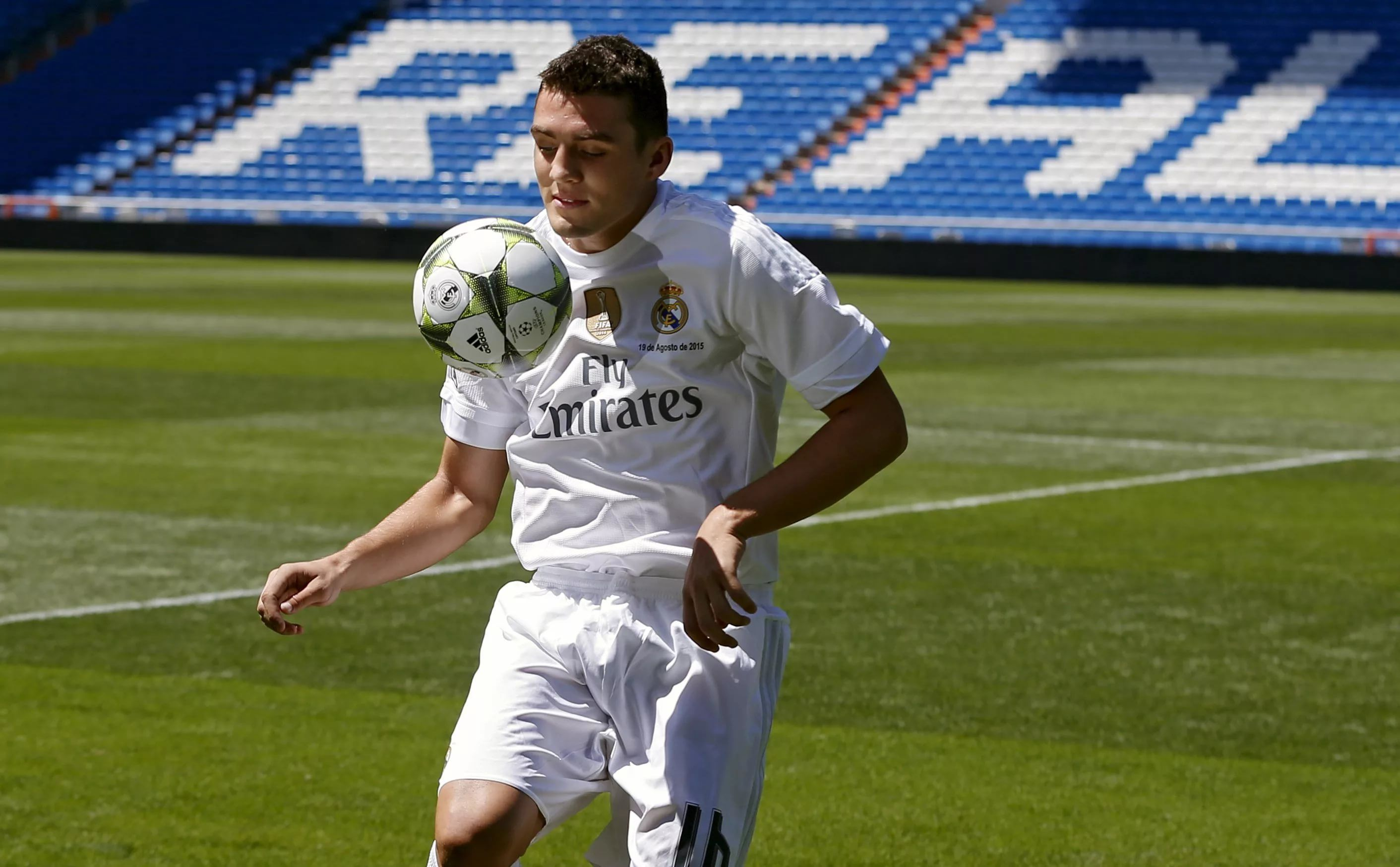 Mateo Kovacic HD Wallpapers free