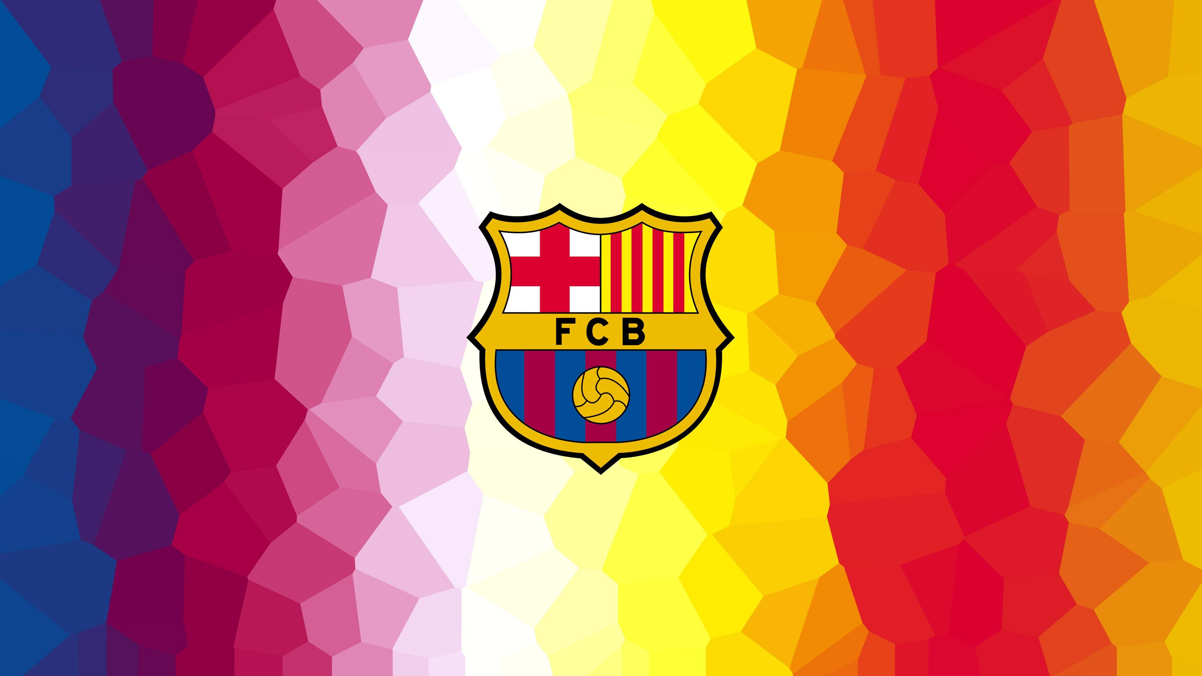 FCB FC Barcelona 4K Wallpapers | HD Wallpapers