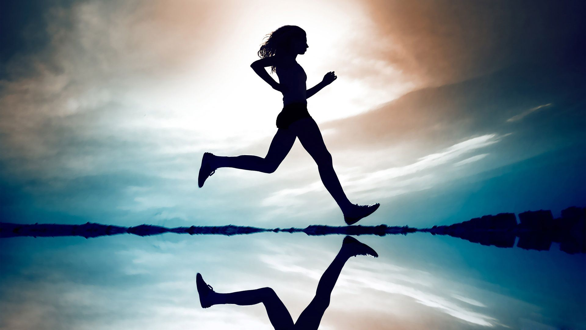 Free HD Fitness Wallpapers
