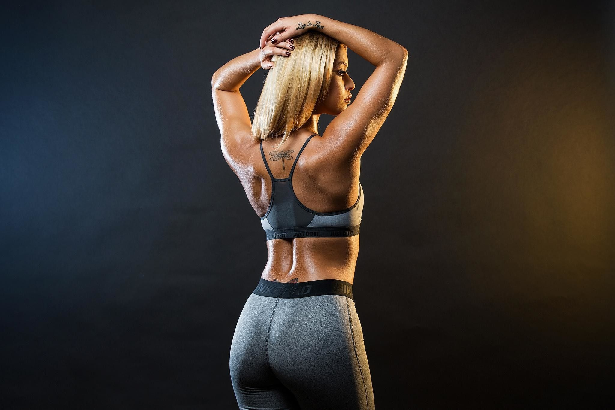 HD Workout Wallpapers