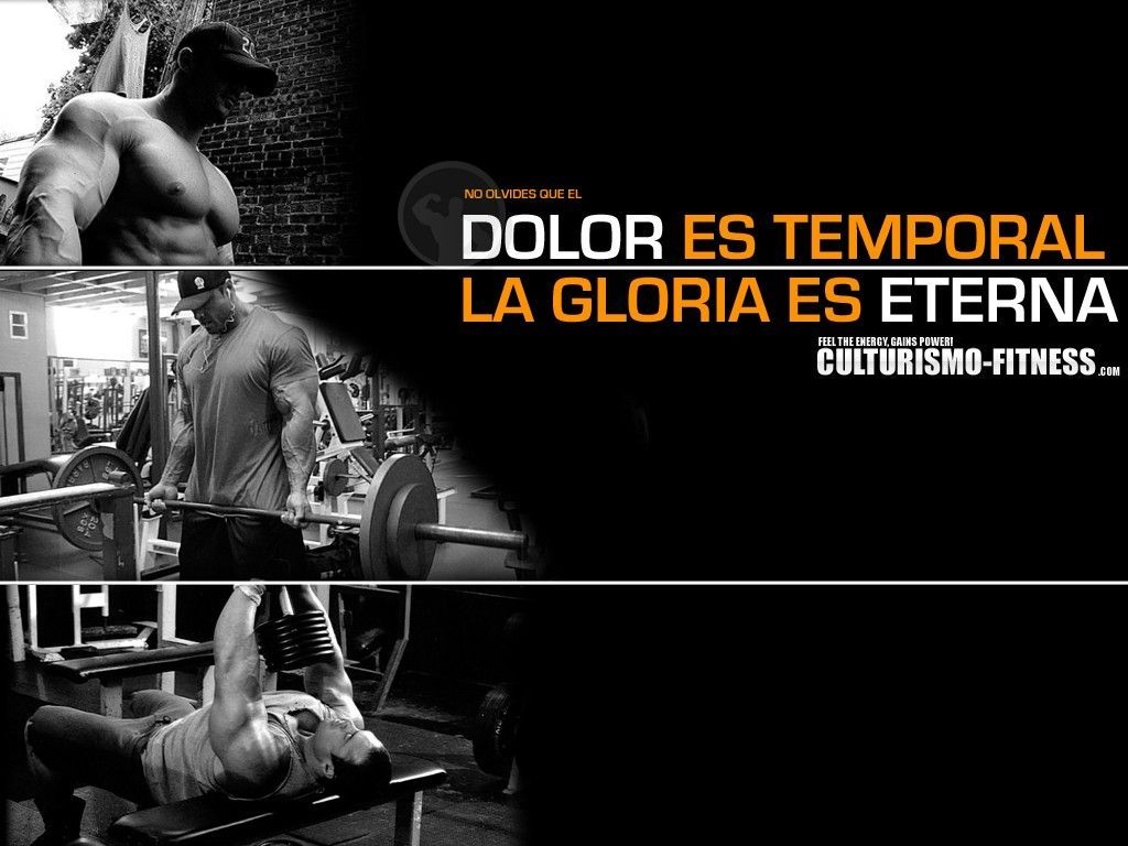 Gym Wallpapers Group