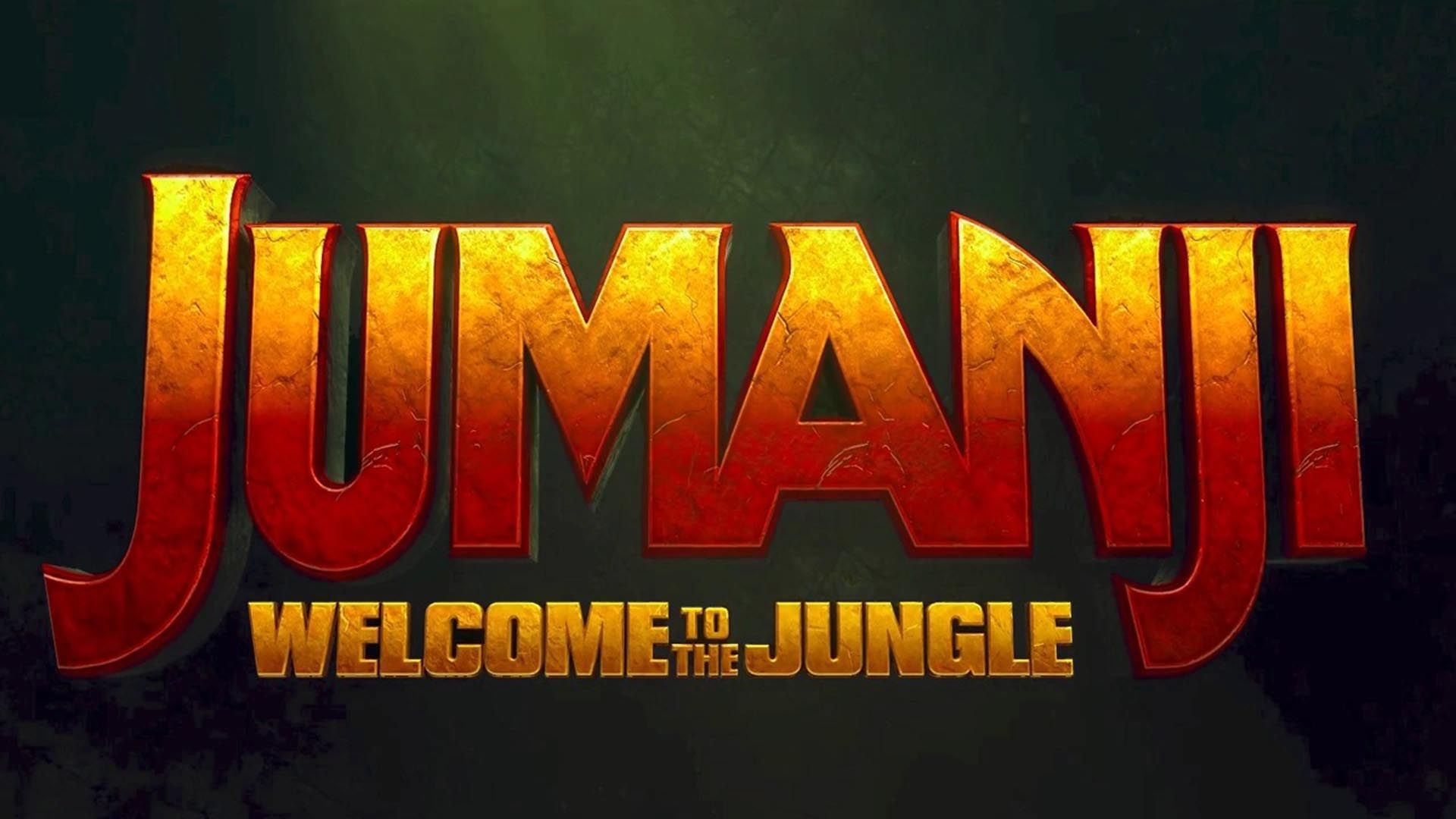 Jumanji Welcome to the Jungle 2017 HD Wallpapers - HDWall4k.Com