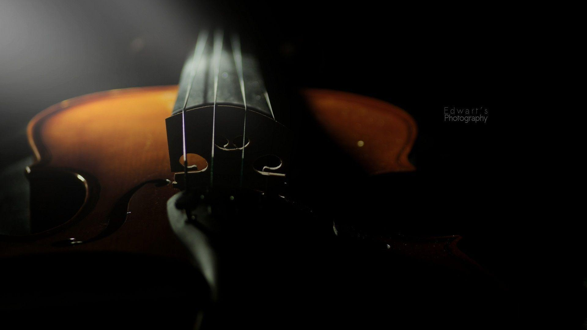 Violin Wallpaper | HD Wallpaper