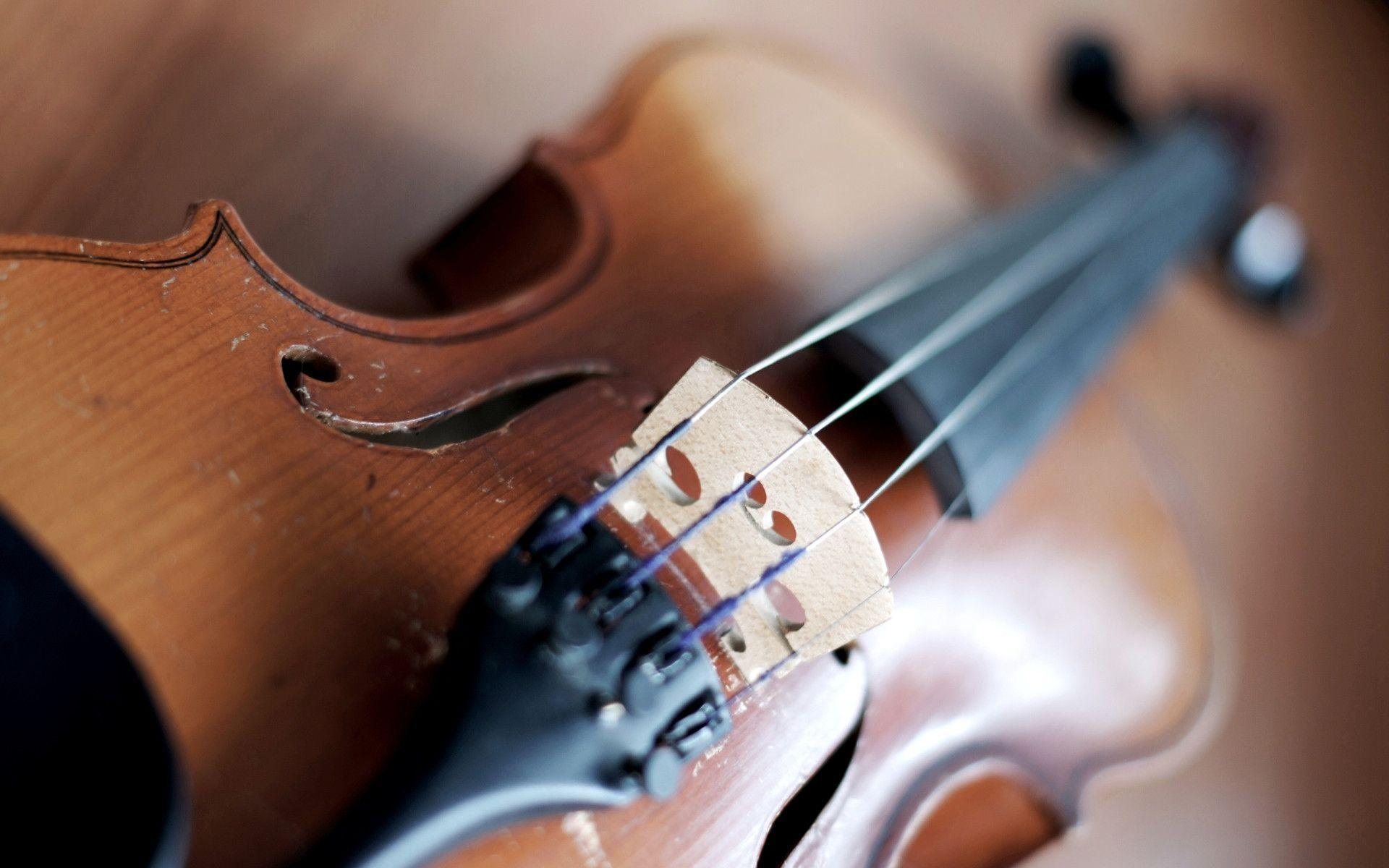 Violin Music Wallpaper | Free HD Desktop Wallpaper | Viewhdwall.