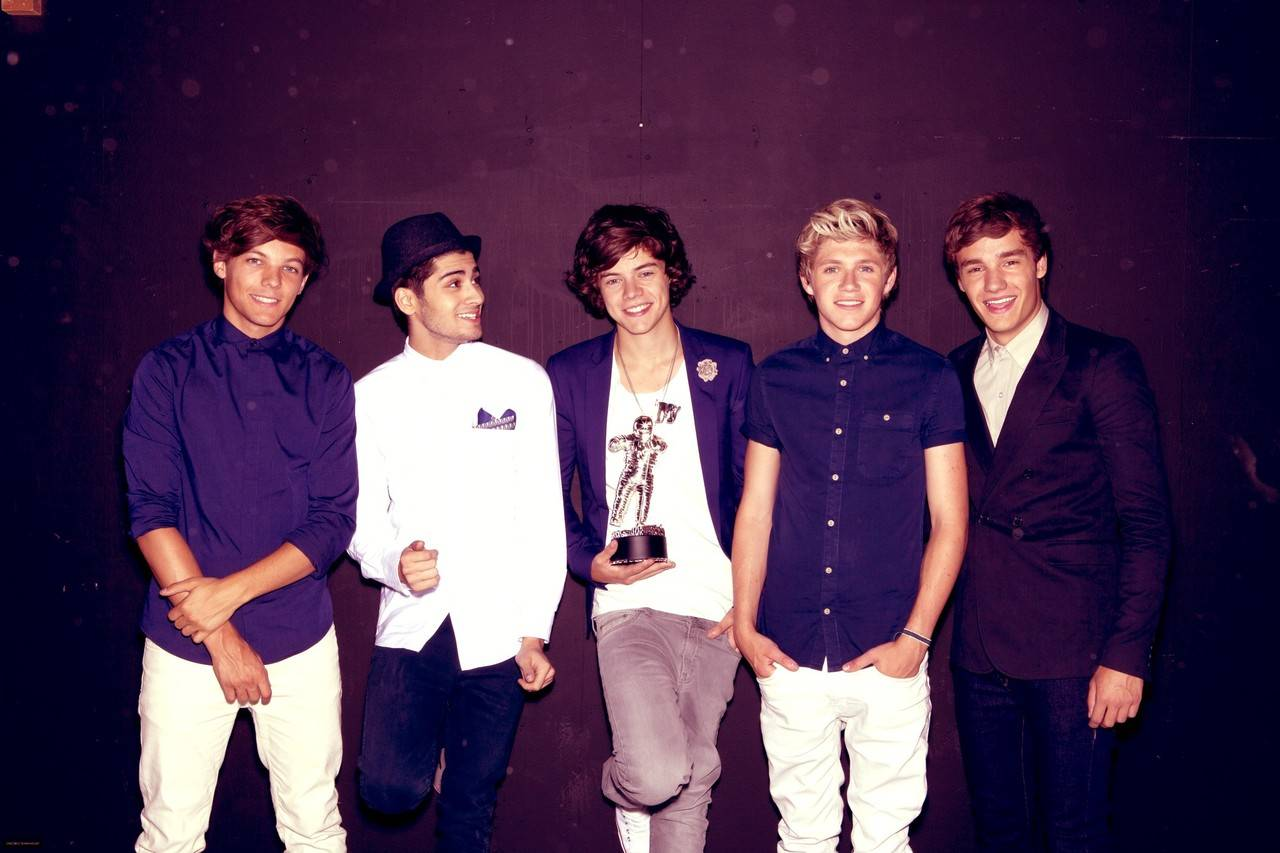 One Direction Backgrounds Free Pictures On Greepx