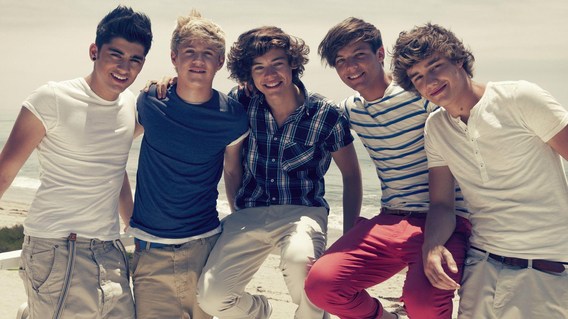 Background One Direction Wallpaper 1920x1080 | Hot HD Wallpaper