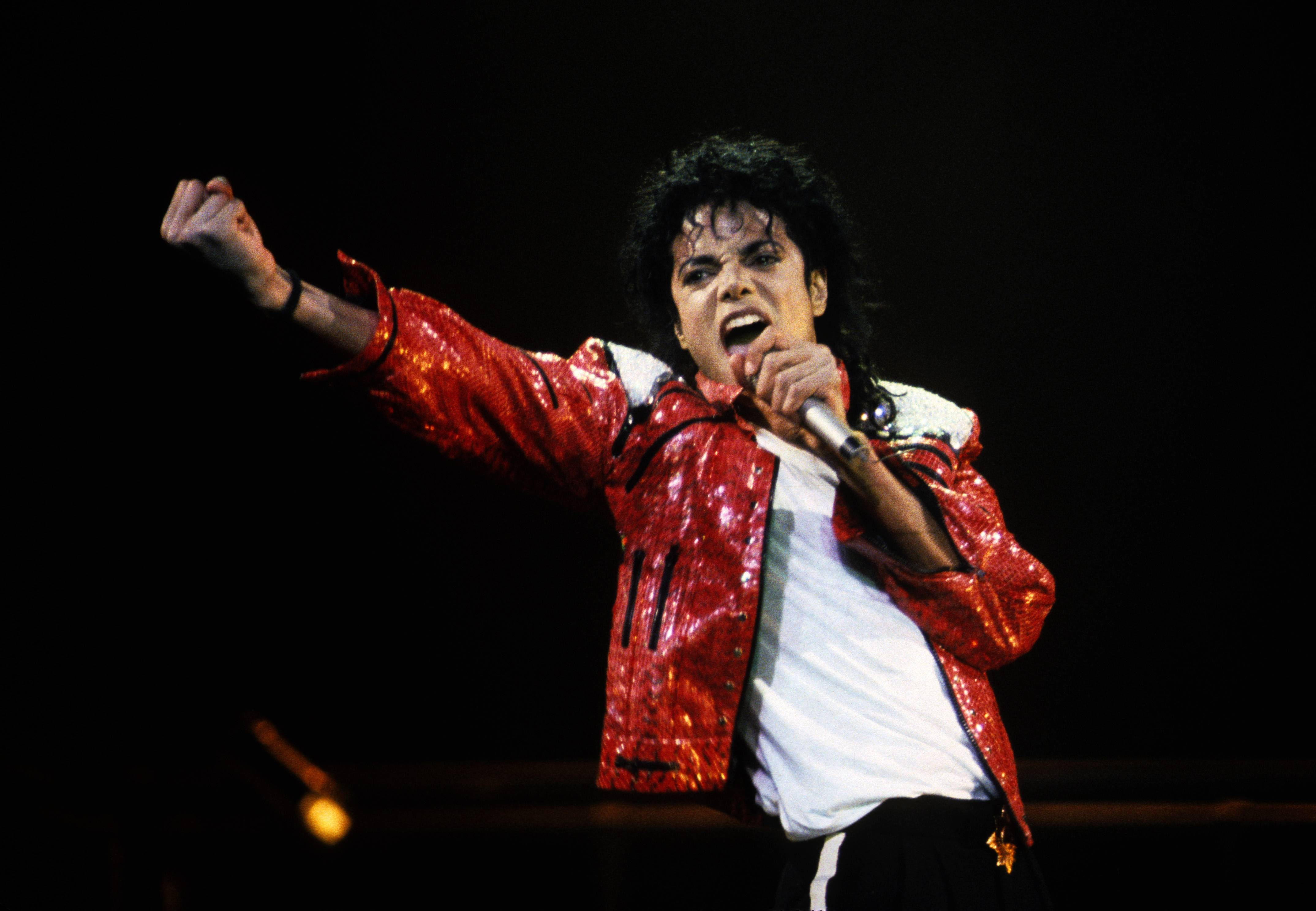 Michael Jackson HD Wallpapers