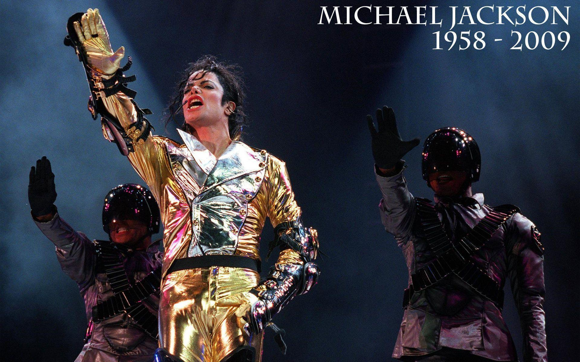 Michael Jackson Wallpapers - Full HD wallpaper search - page 8