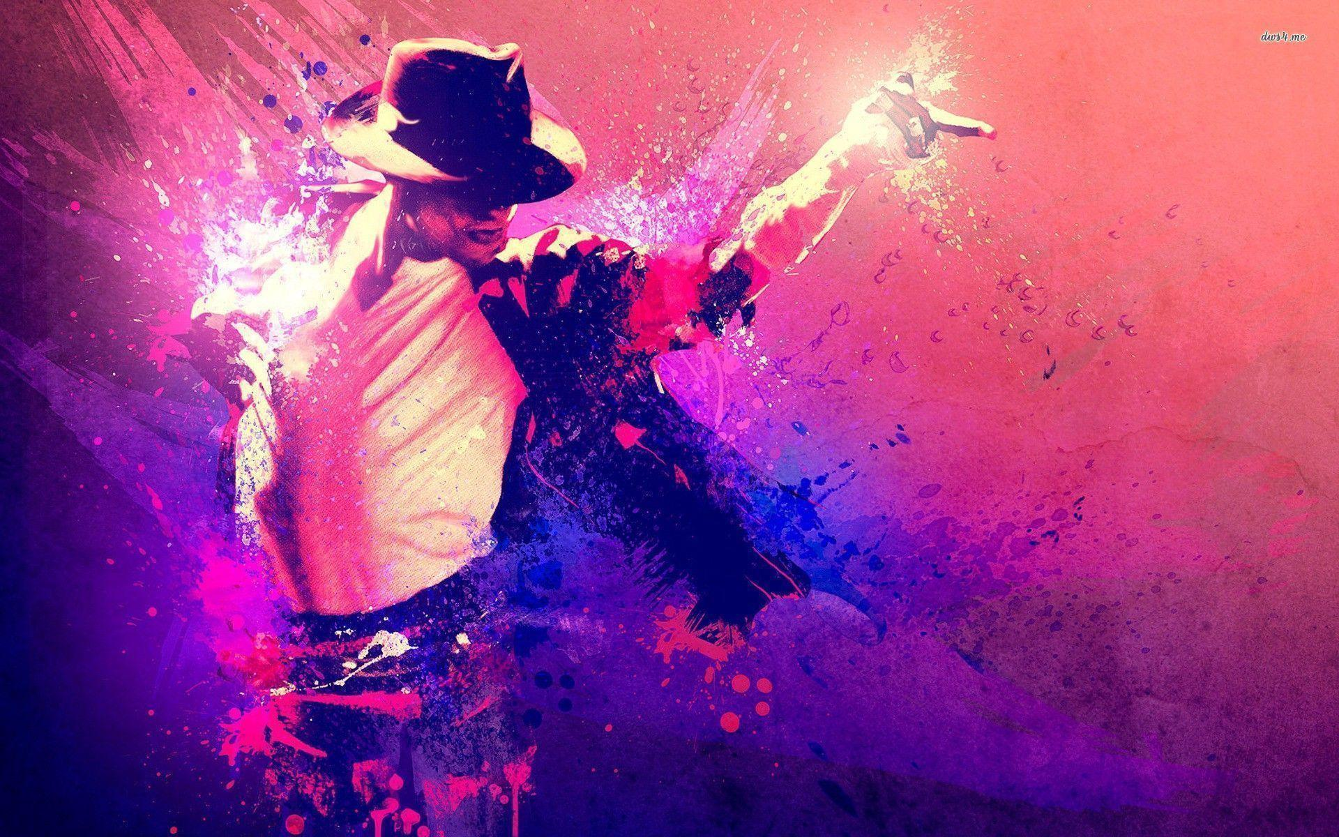 Nice Michael Jackson Wallpaper 04 | hdwallpapers-