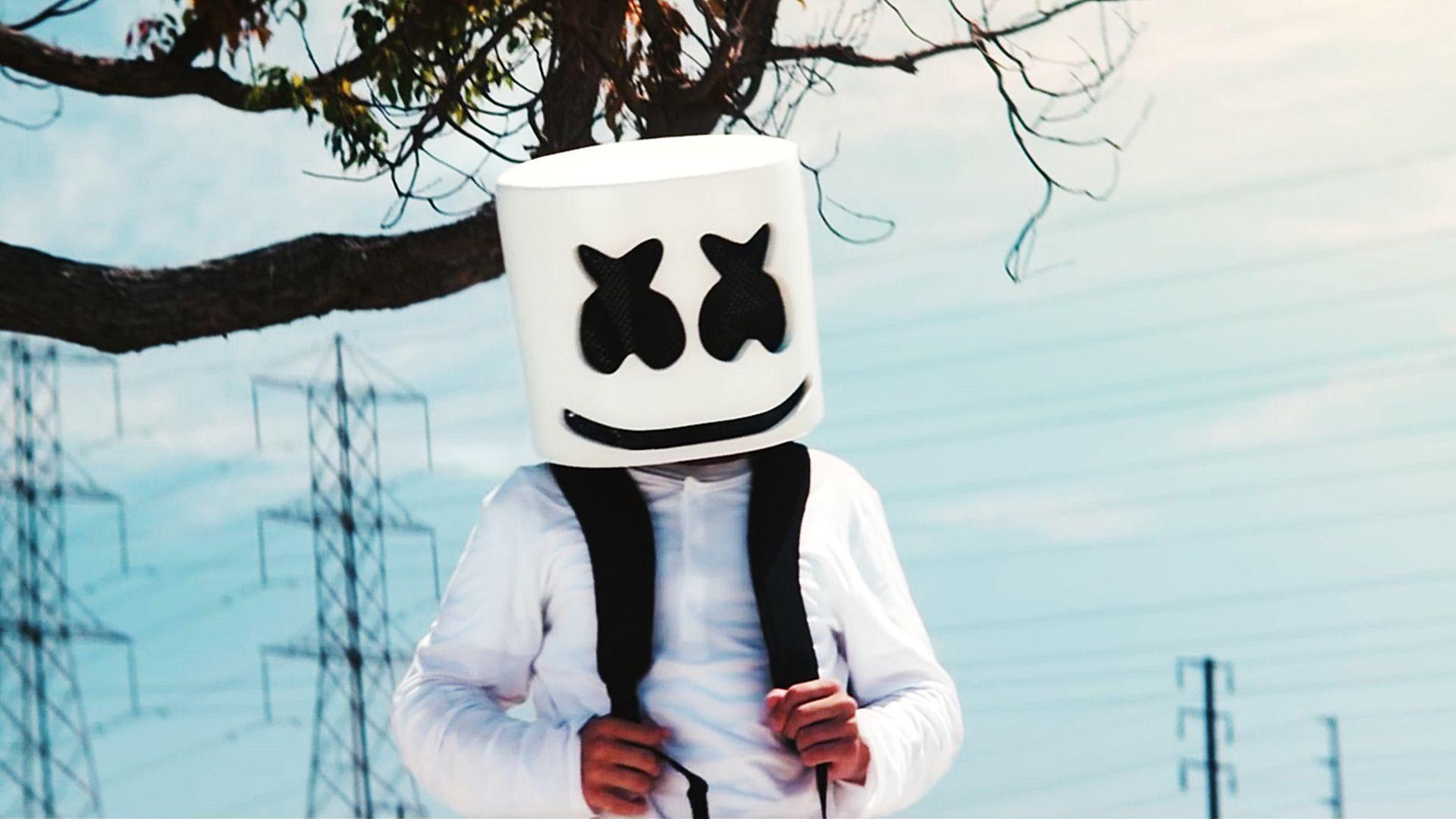 Marshmello Wallpapers HD Backgrounds, Images, Pics, Photos Free ...