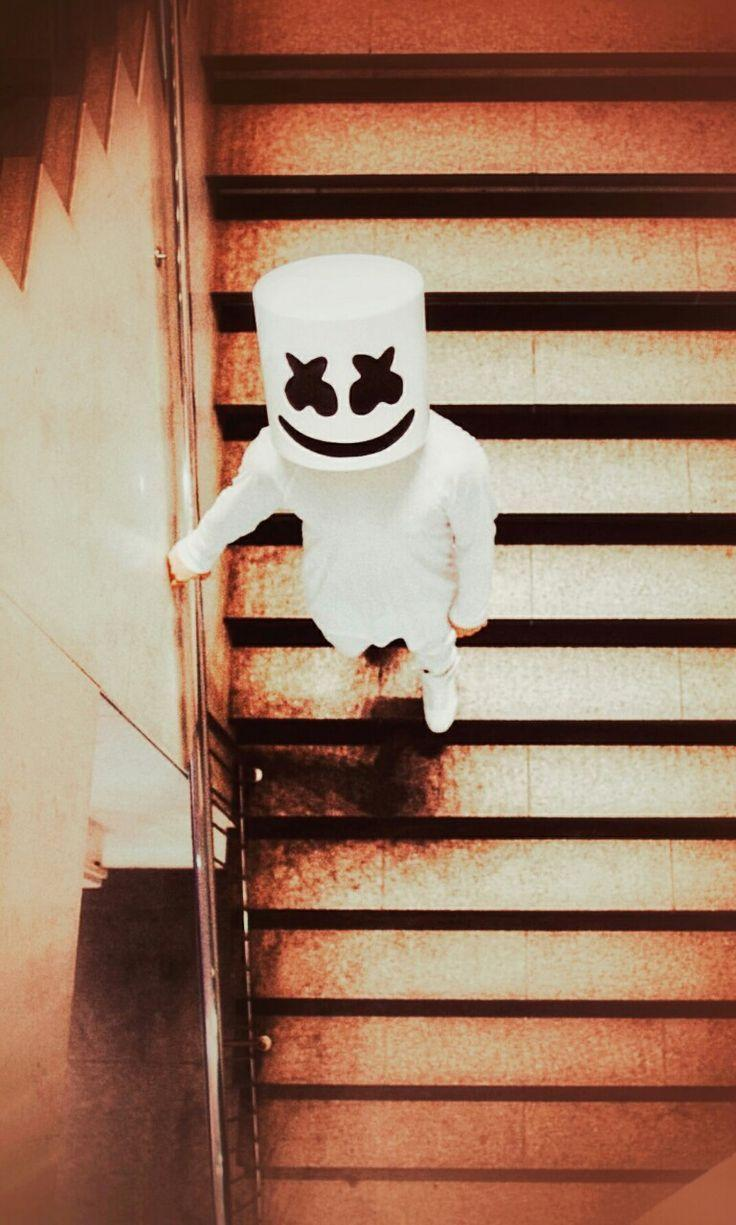 1000+ images about Marshmello on Pinterest | Dabs and Concerts