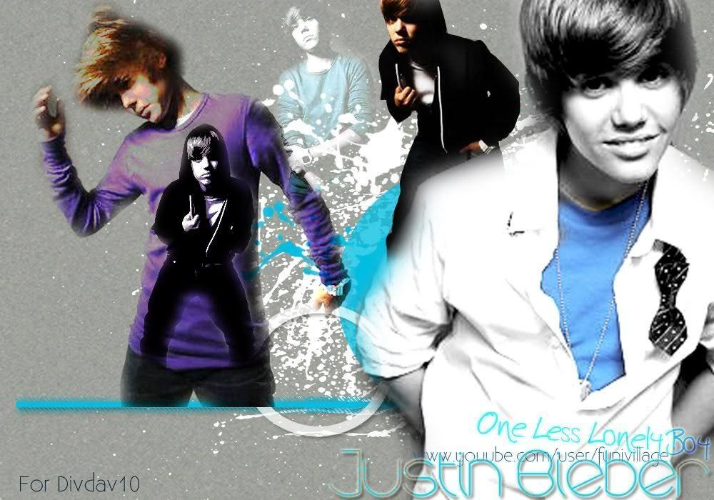 My Sports Collection: new justin bieber wallpaper 2011