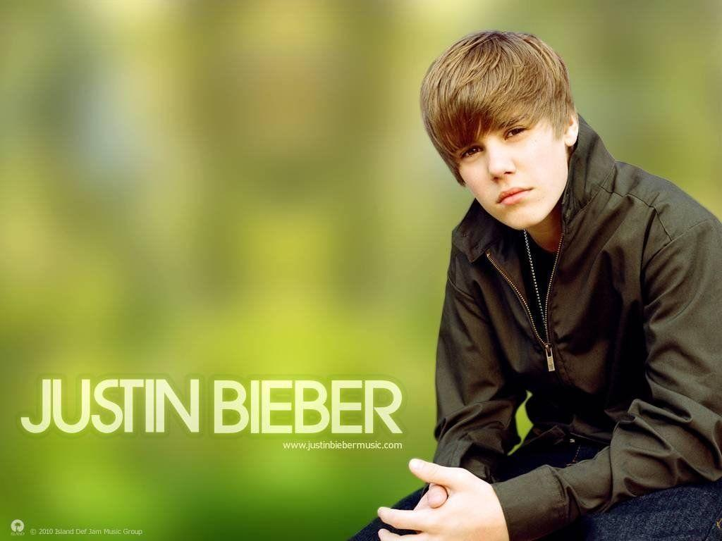 Justin Bieber Green Wallpaper Background #6247 Wallpaper ...