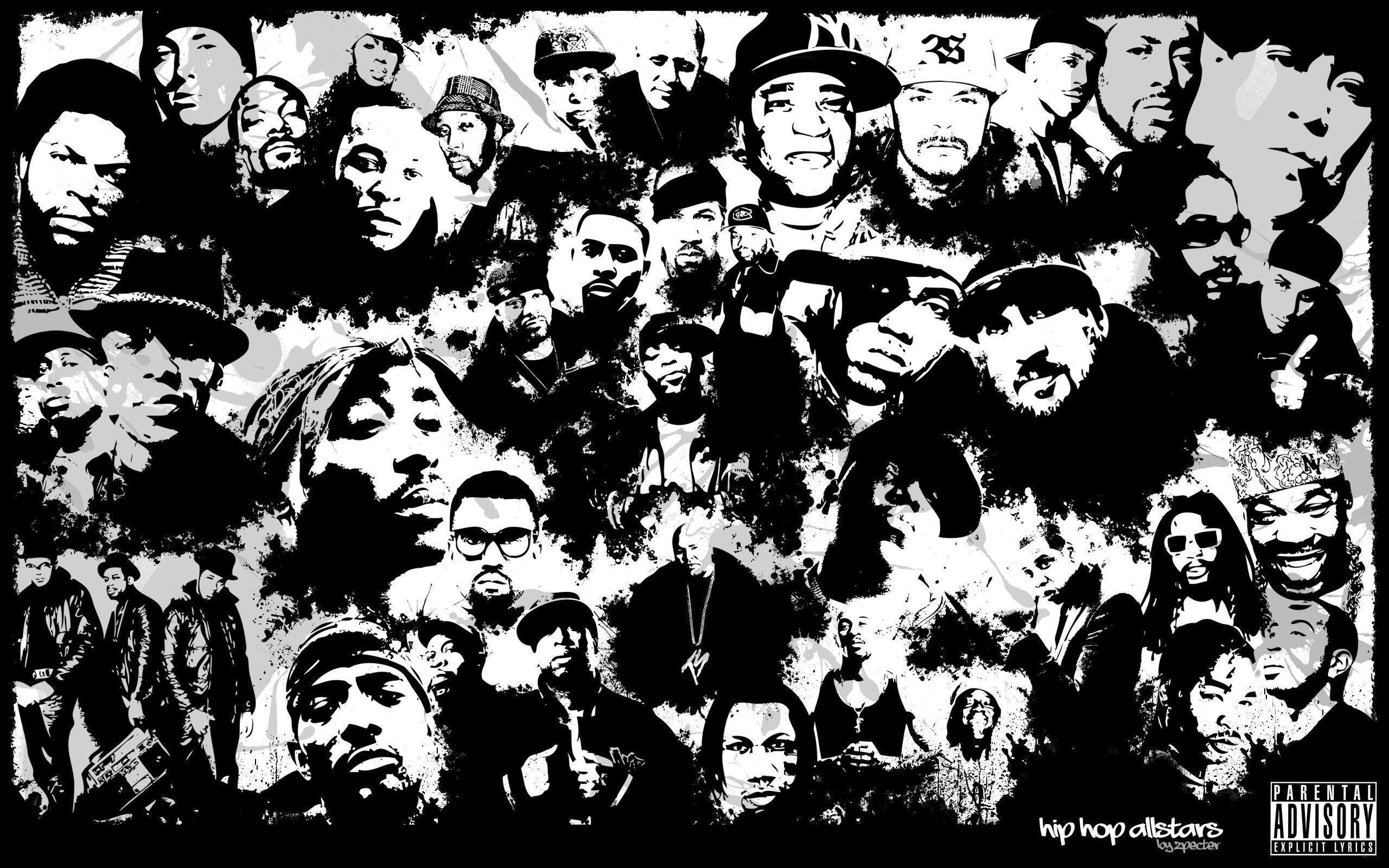 Wallpapers For > I Am Hip Hop Wallpaper