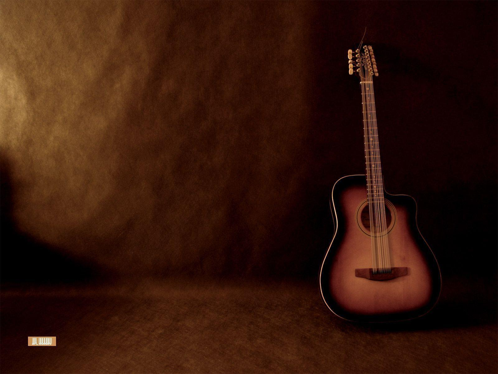 Guitar Image Hd Hd Background Wallpaper 43 HD Wallpapers | www.