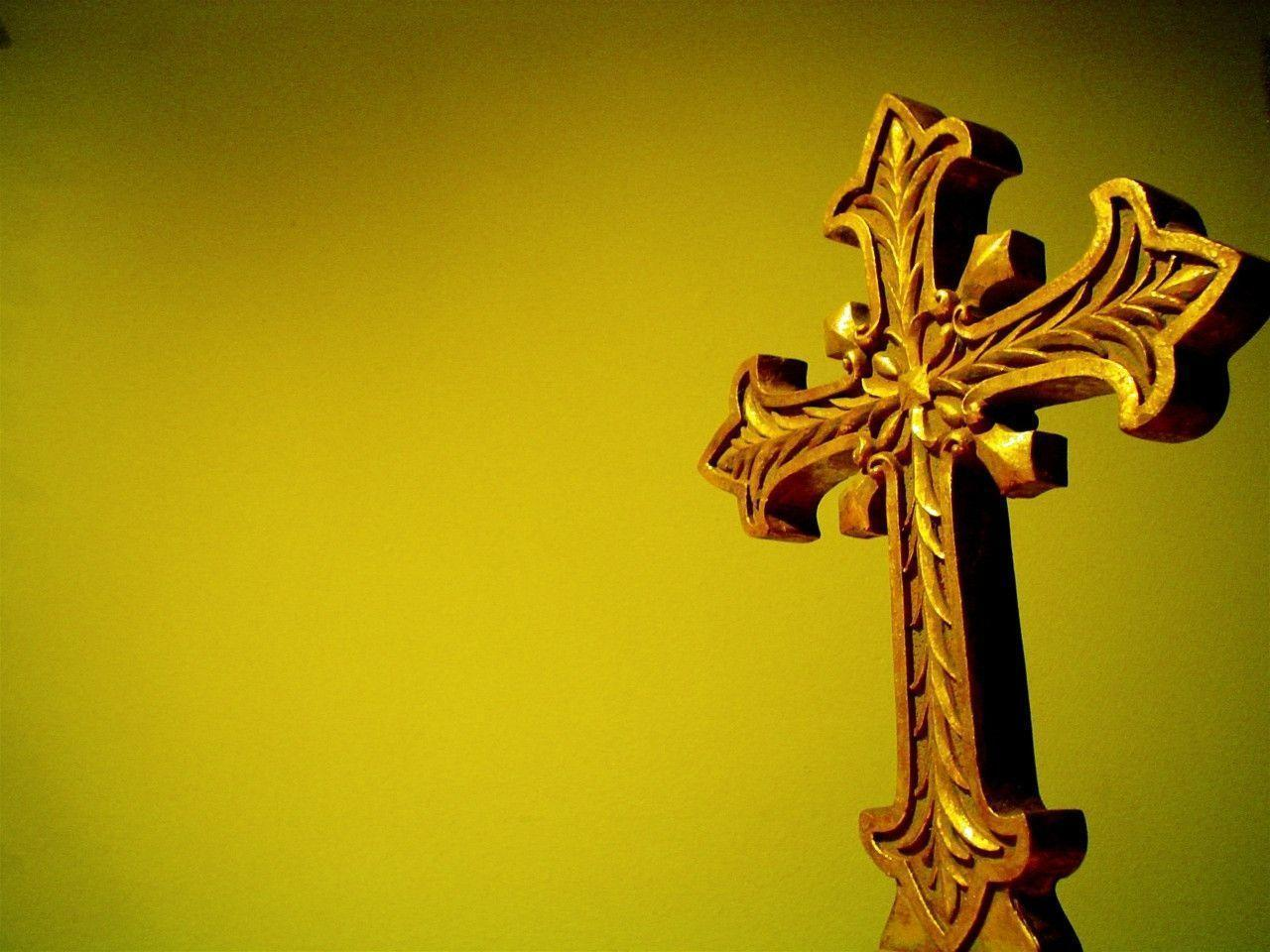 Wallpapers For > Christian Cross Pattern Background