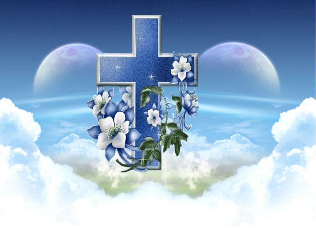 Wallpapers For > Jesus Cross Wallpaper Mobile