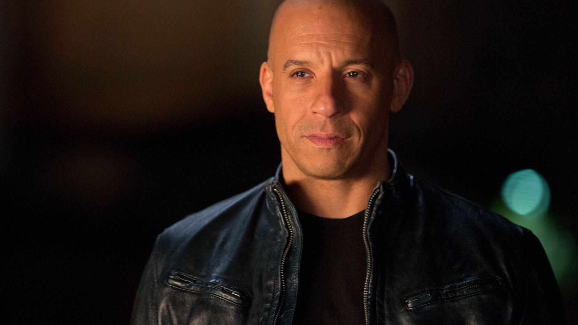 2014 Vin Diesel HD Wallpapers | HD Wallpapers Store