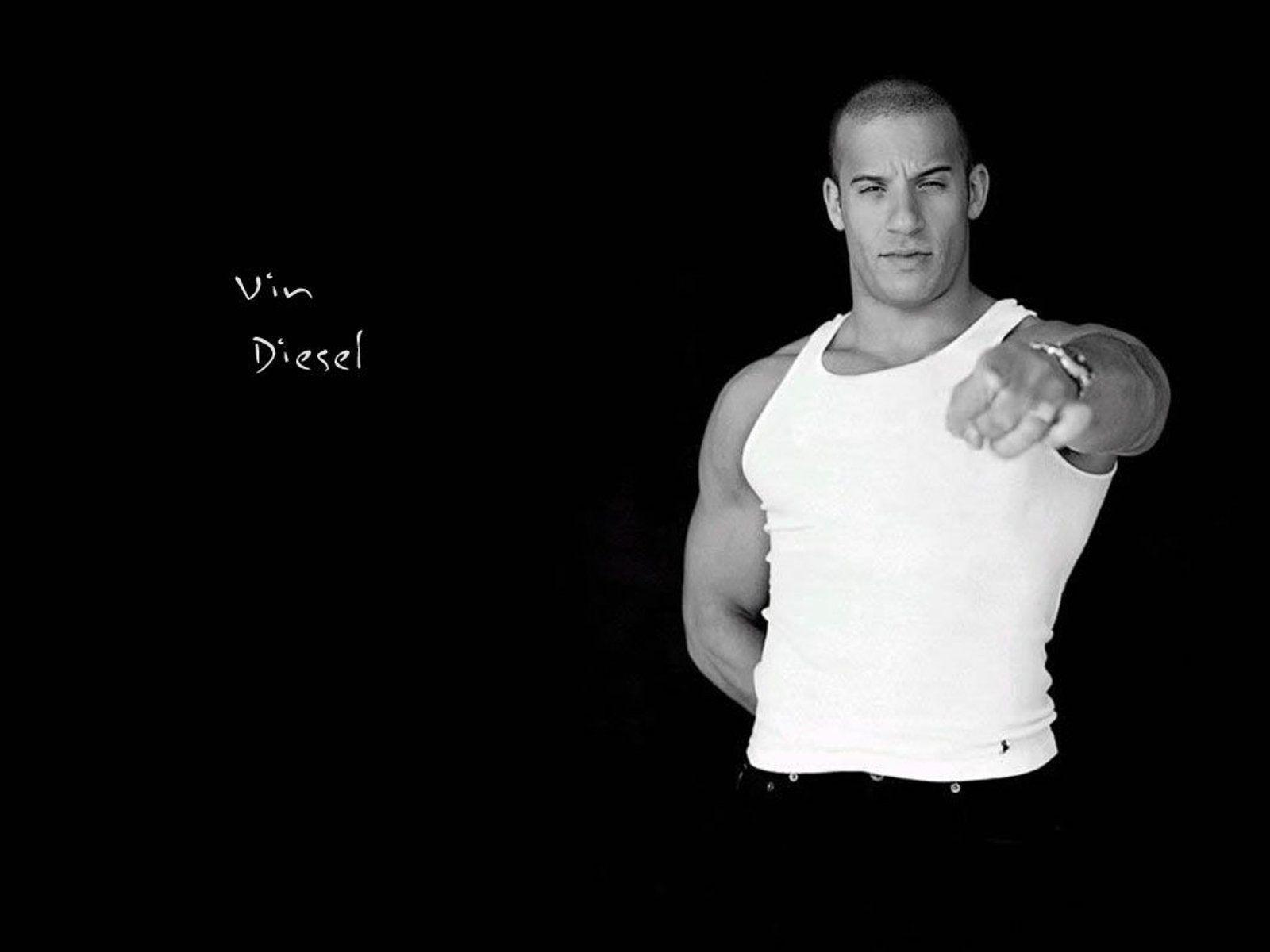 Vin Diesel Wallpapers - HD Wallpapers Inn