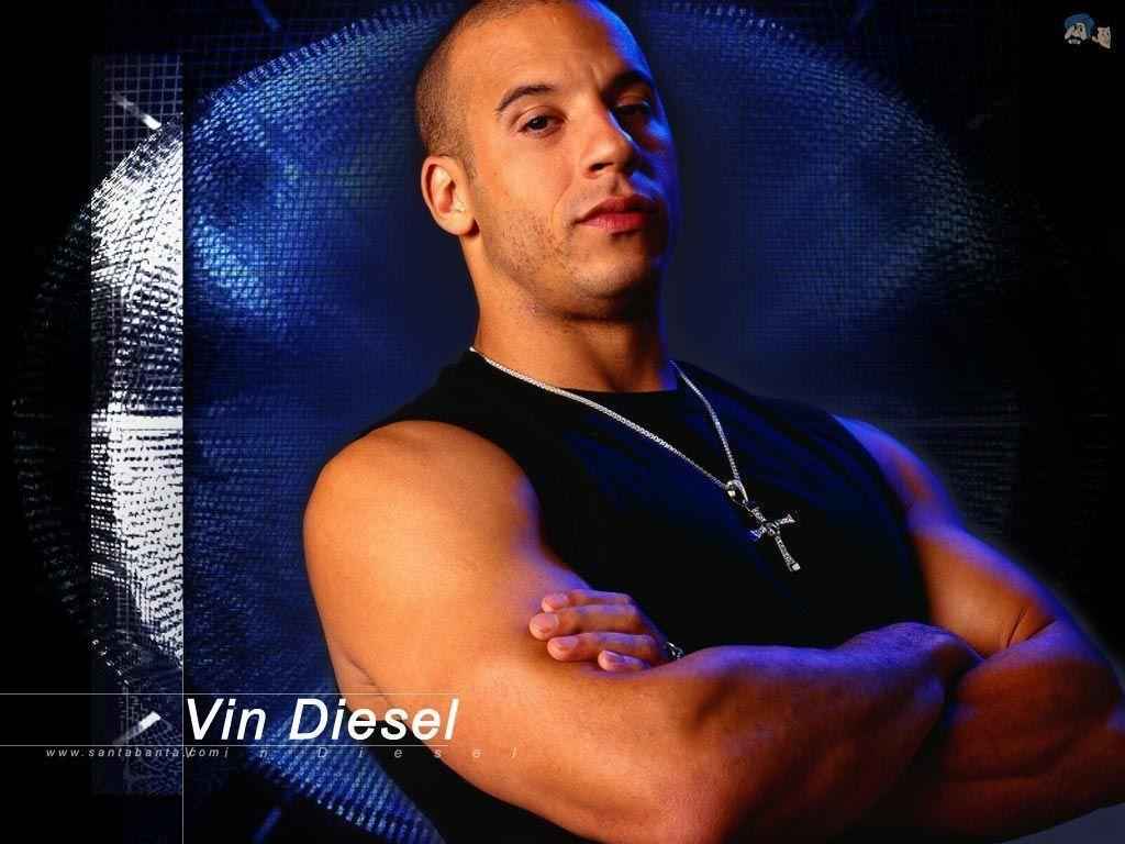 Vin diesel Wallpaper | Crunchize