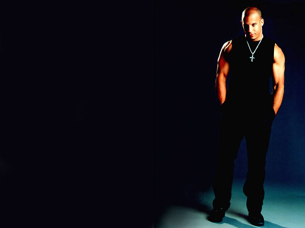Wallpapers > Celebrity wallpaper > CELEBRITY PICTURES VIN DIESEL ...