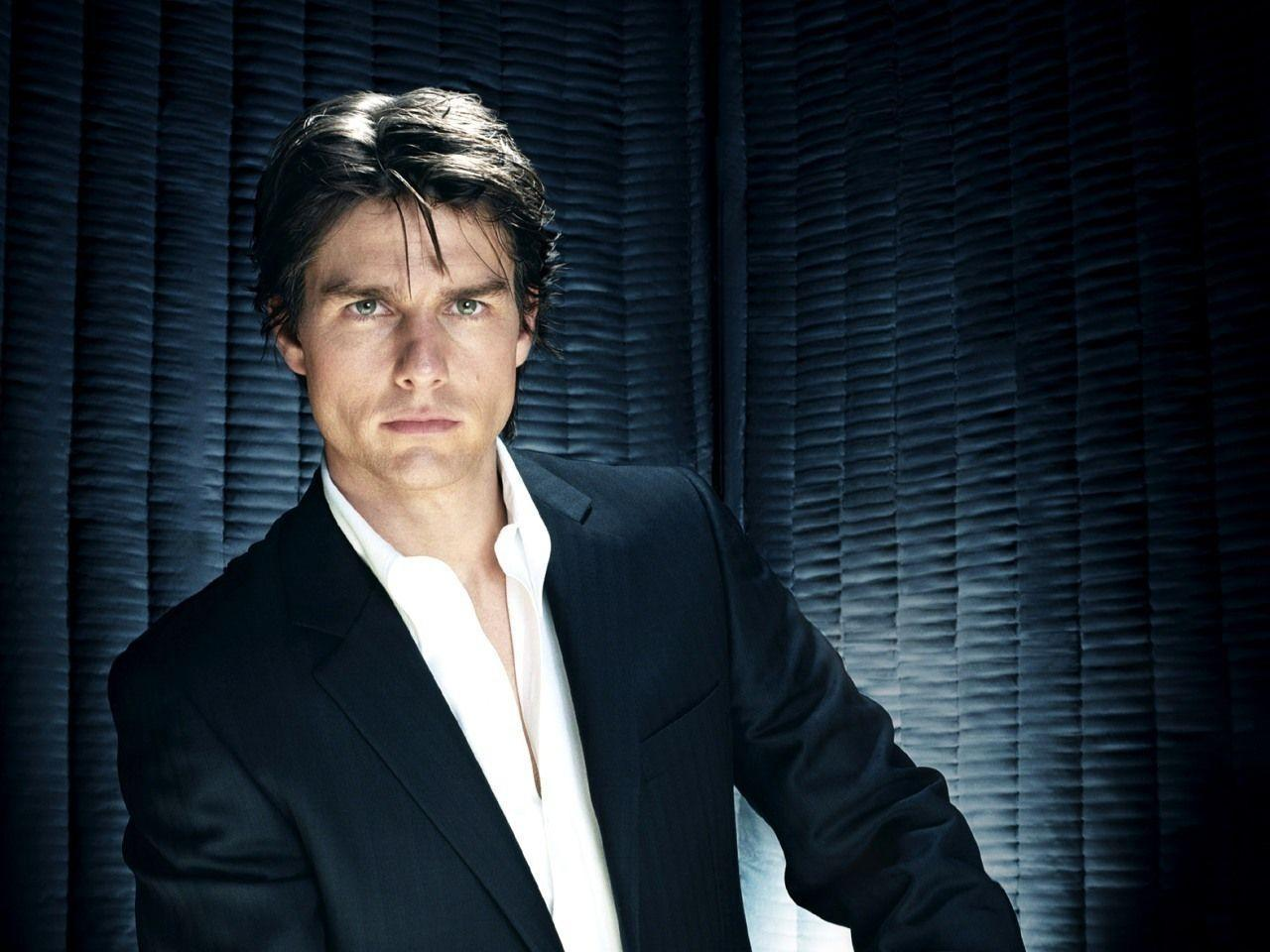Tom Cruise Wallpapers HD