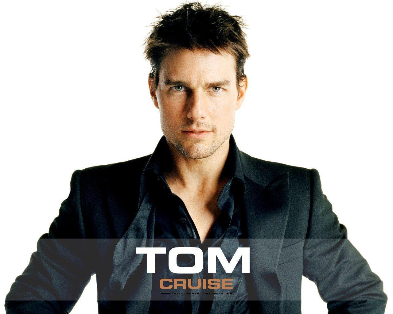 Tom Cruise HD Desktop Wallpapers