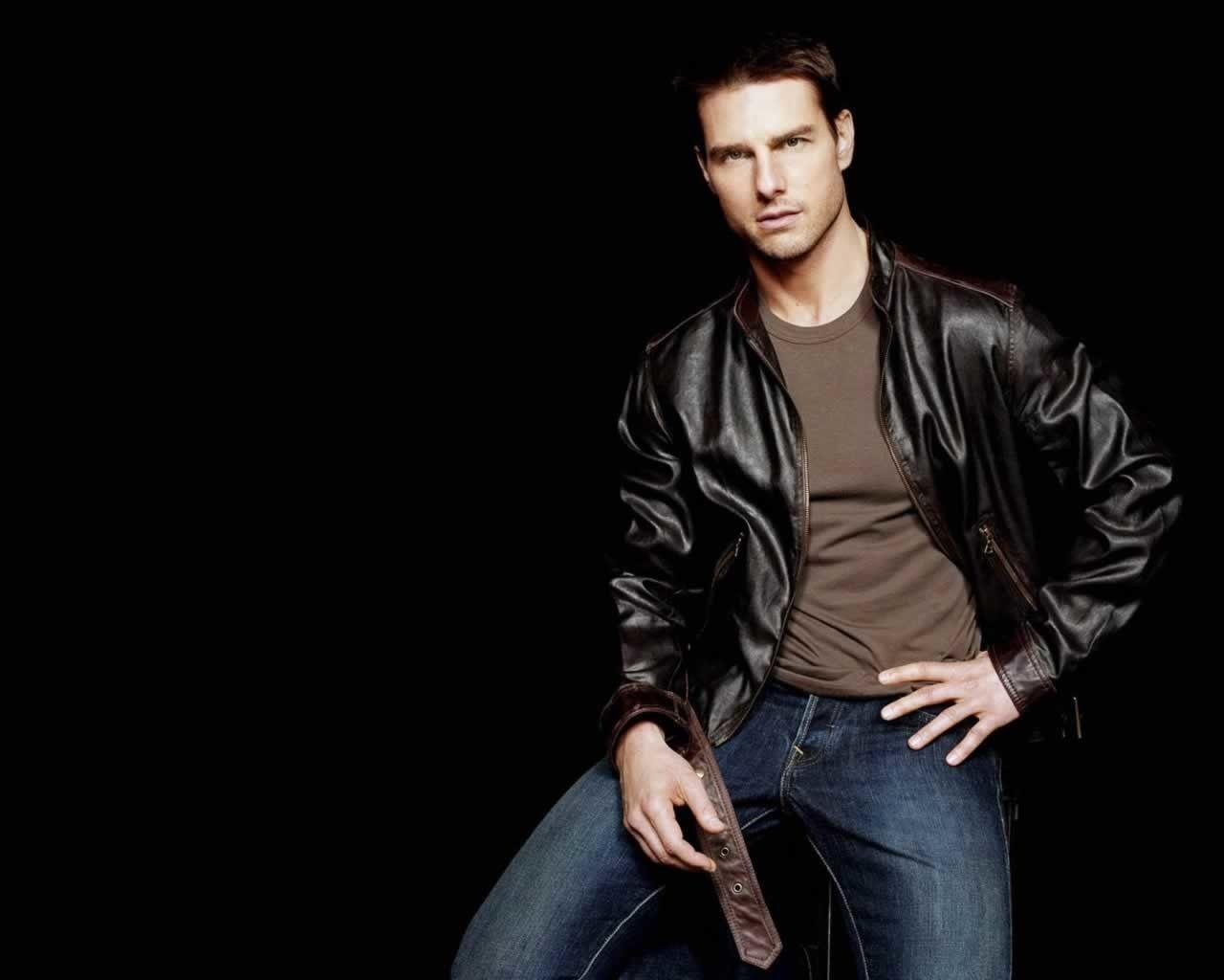 89 Tom Cruise HD Wallpapers