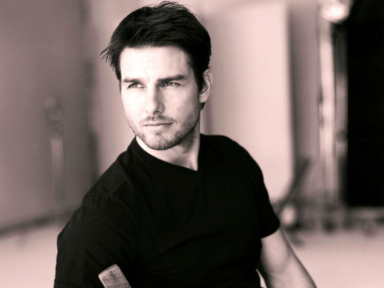 Tom Cruise Wallpapers - HD Images New