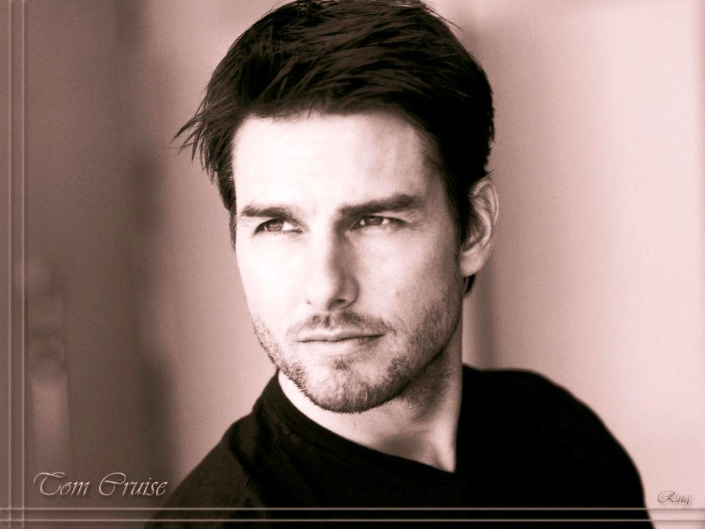 High Resolution Wallpapers: Tom Cruise Image For Desktop, Free