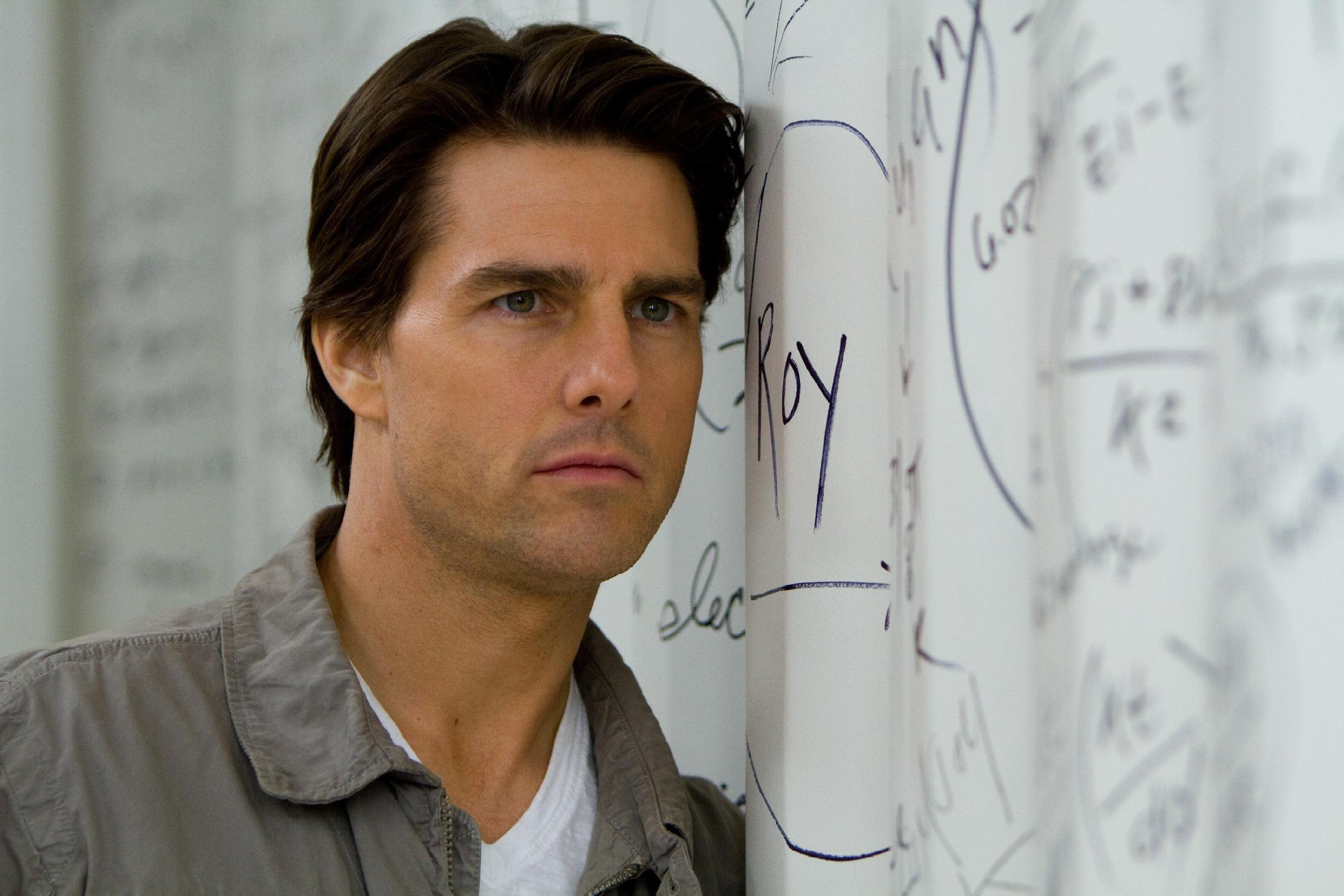 Tom Cruise Wallpapers Desktop - HD Images New