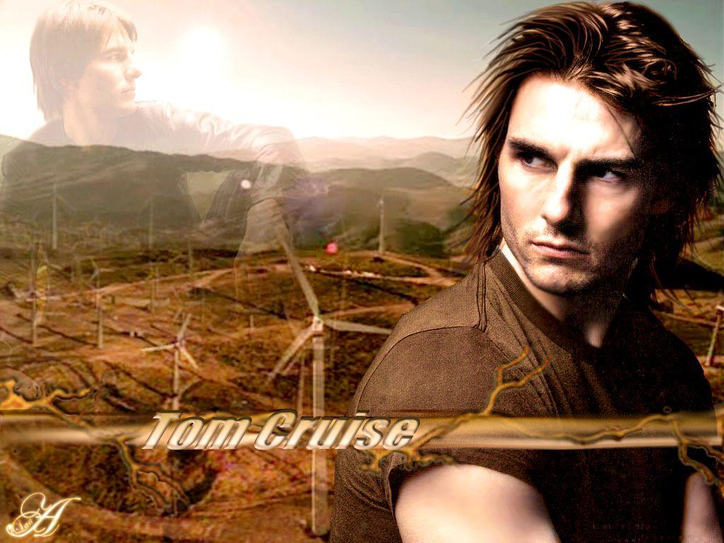 New Tom Cruise All Time Hit Wallpapers