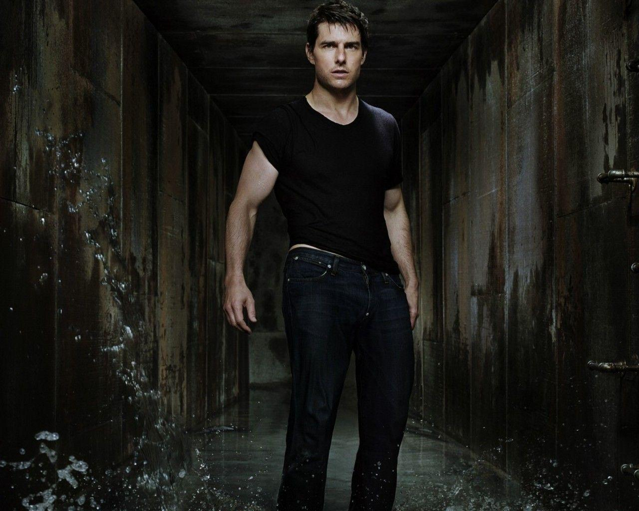 Tom Cruise HD Wallpapers