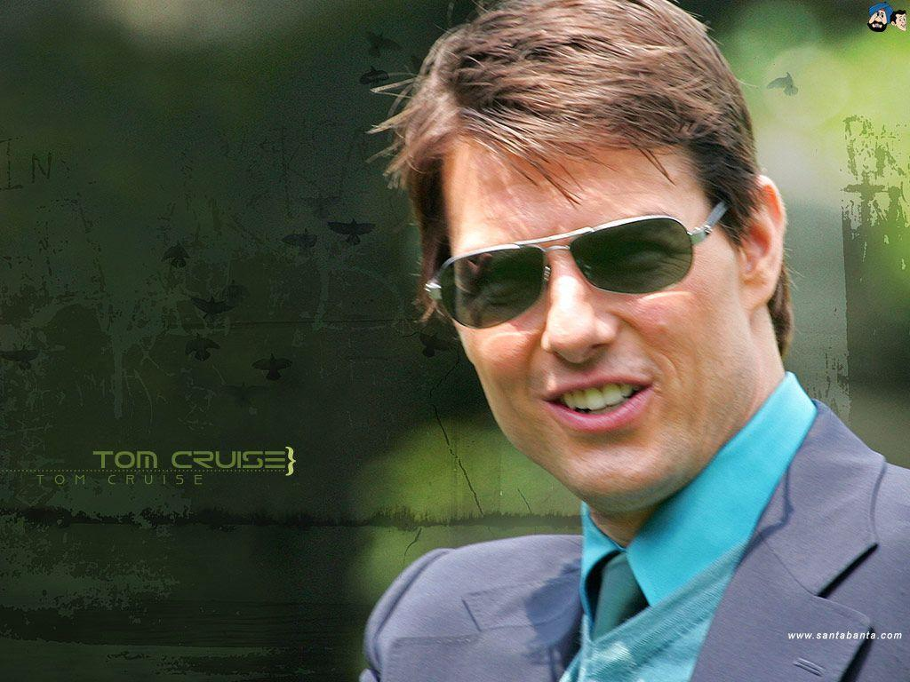 Tom Cruise Wallpaper #11