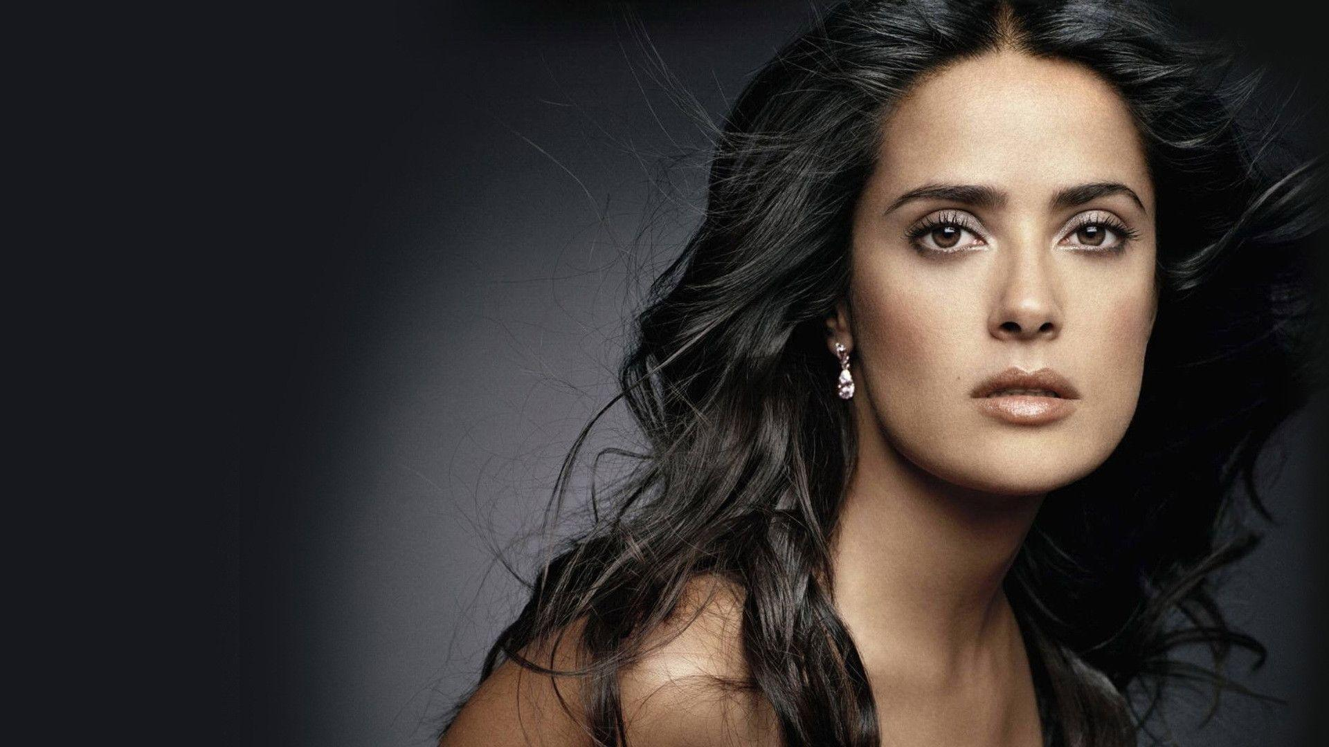 Salma Hayek Free Pictures On Greepx