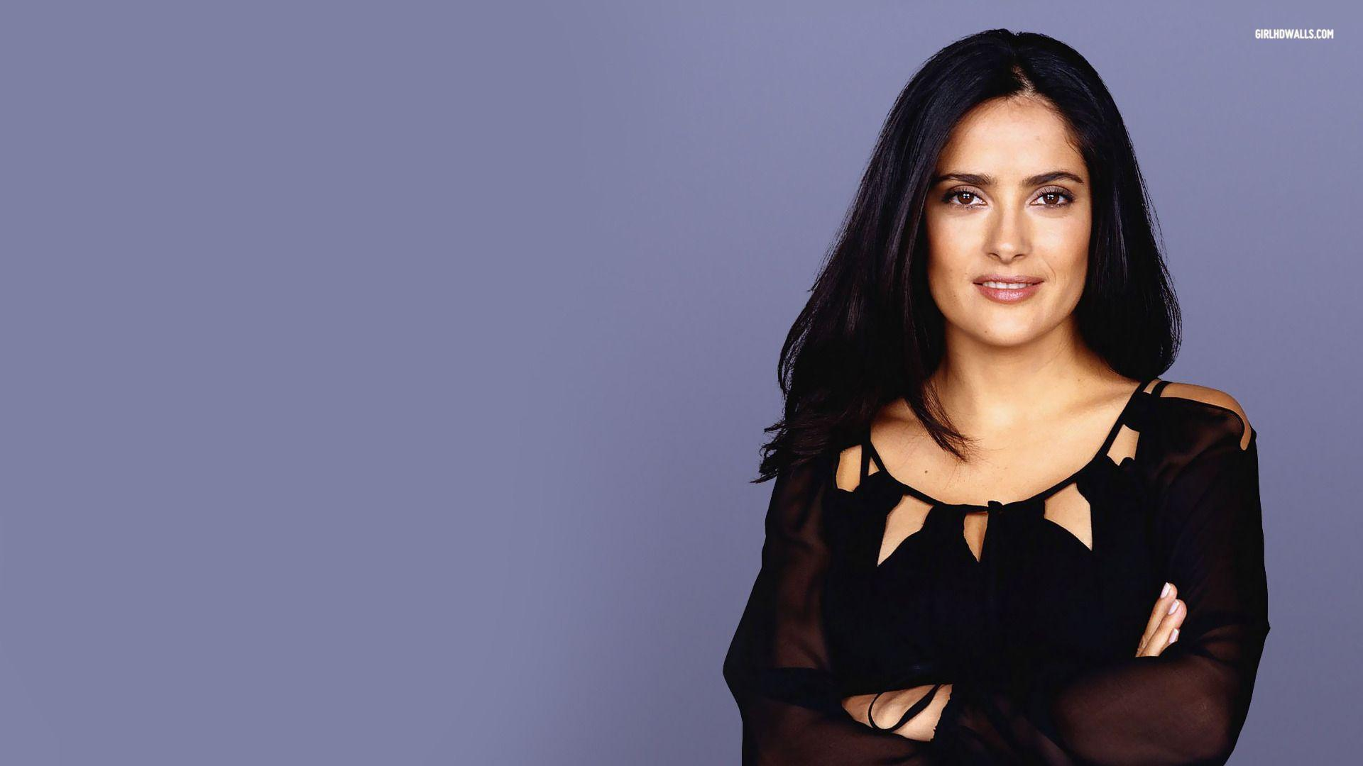 Salma Hayek wallpaper #