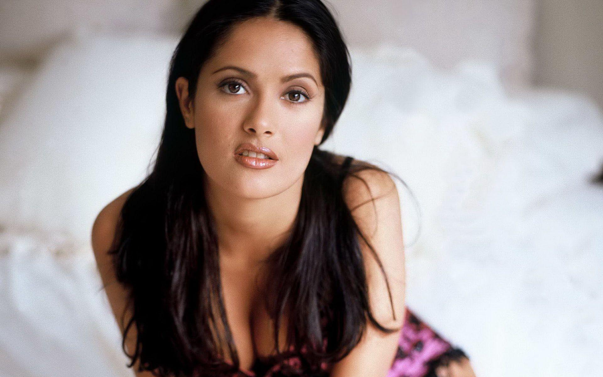 Salma Hayek | Wallpapers HD free Download