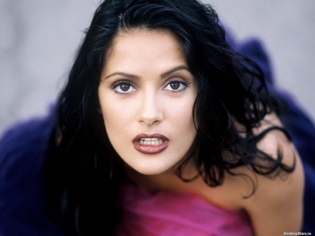 salma hayek wallpaper – 1024×768 High Definition Wallpaper ...